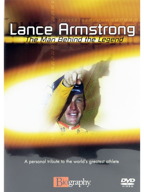 Lance Armstrong the Man Behind the Legend