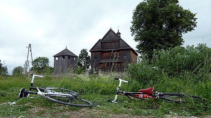 Kościół wGąsiorowie